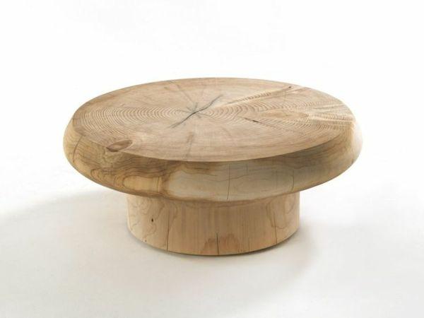 Couchtisch Aus Massivholz 25 Designs. die besten 25+ couchtisch ...