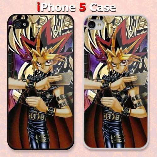 Yu Gi Oh 2 iphone case