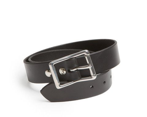 The Stainless Steel Belt