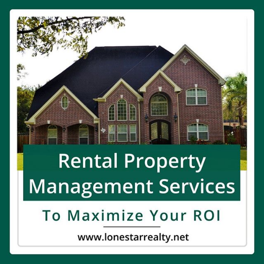 Rentals In Killeen Contact At 254 699 7003 Or Visit Https Www Lonestarrealty Net Fort Hood Housing Rental Property Management Rental