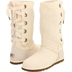6a01ea4dfc9 Ugg Heirloom lace-up boots. To replace all my Ugg 'classic' boots ...