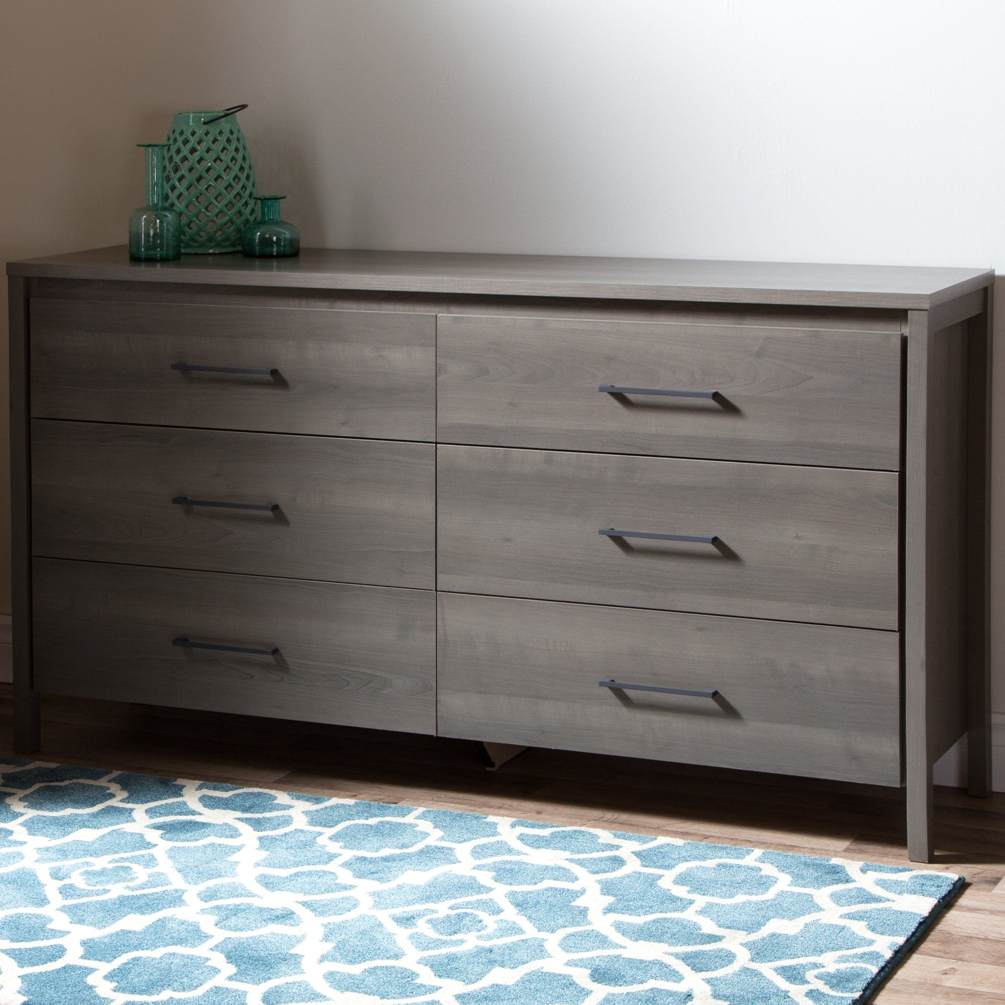 7 Fab Alternatives To Ikea S Malm Dressers Double Dresser Apartment Furniture 6 Drawer Dresser