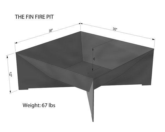 Fire Fin