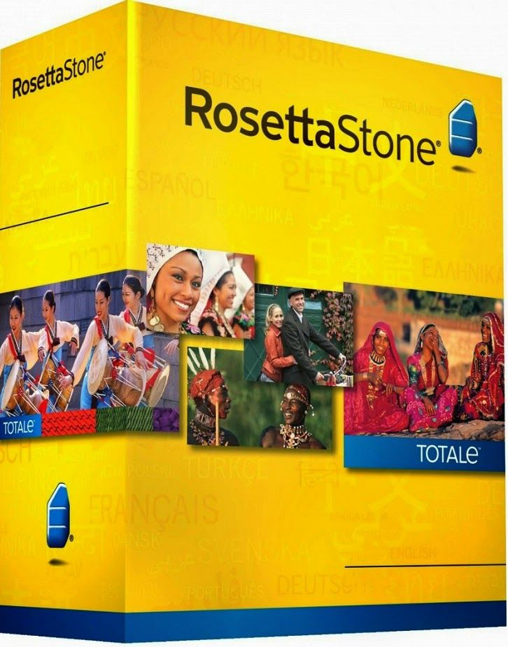 free download rosetta stone for iphone