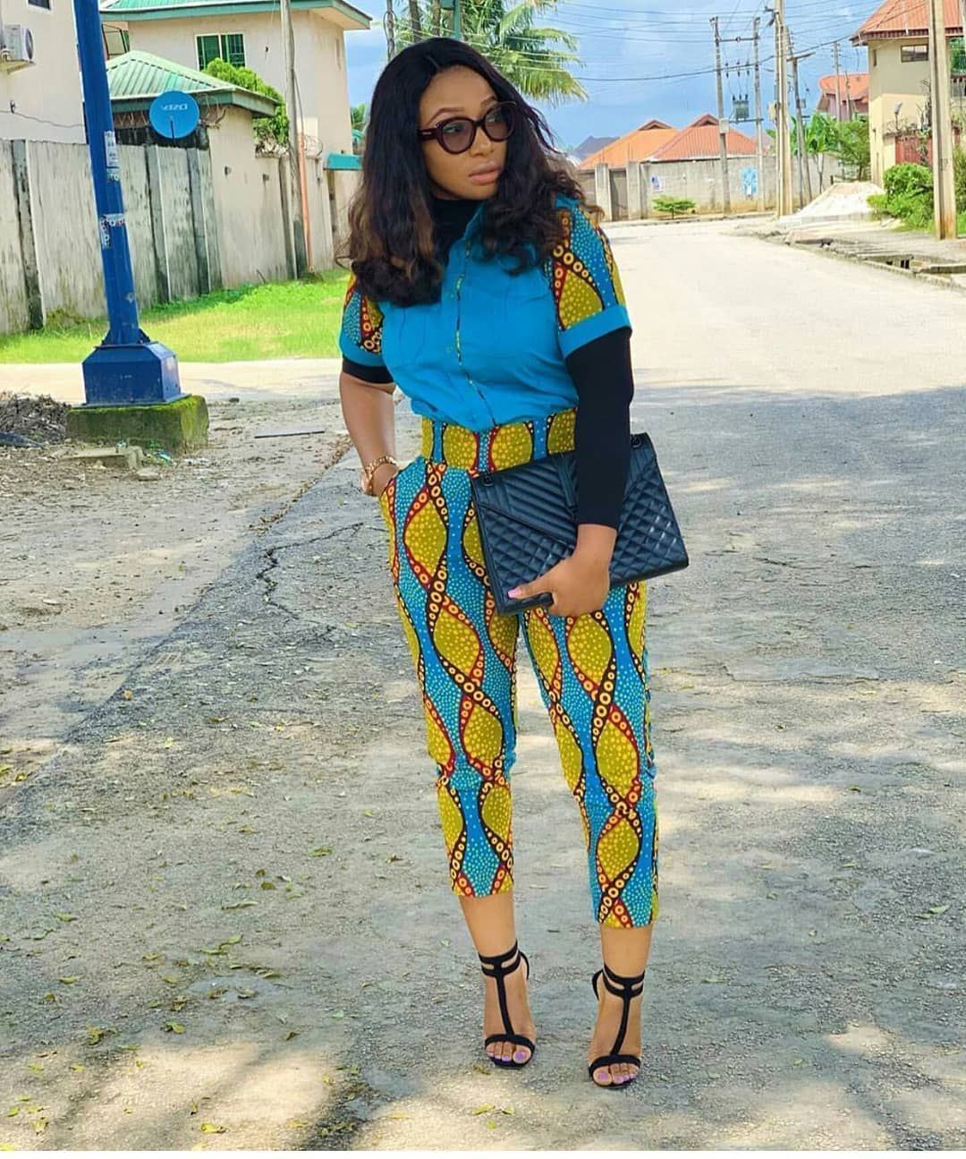 #amw_fashion #owanbe #ankara #nigeriawedding #africanprint #ghana #asobi #9ja #asoebistyle #fashionstyle #fashions #celebrity #kente #lagos #collection #yoruba #infographic #nollywood  #asoebibella #asoebibellanaija #asoebistyles #asookevendor #lagoswomen #lagosweddings #ankara #ankaradresses #ankarafashion #ankaraskirt #ankaraaccessories #ankarastil #amw_fashion #owanbe #ankara #nigeriawedding #africanprint #ghana #asobi #9ja #asoebistyle #fashionstyle #fashions #celebrity #kente #lagos #collec #ankarastil