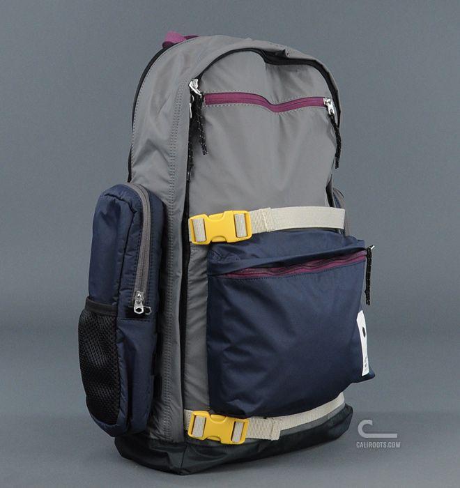 Wood Wood x Eastpak Wags Backpack (93132D) - Caliroots.com  d60106cd99483