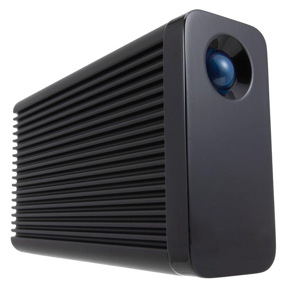 Lacie Little Big Disk Thunderbolt 2 Review Storage Big