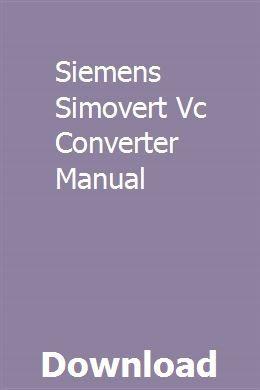 Siemens Ej71050 Repair Service Manual User EBook @ 701 ...