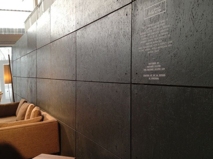 Osb wall google search home design pinterest - Plywood sheathing for exterior walls ...
