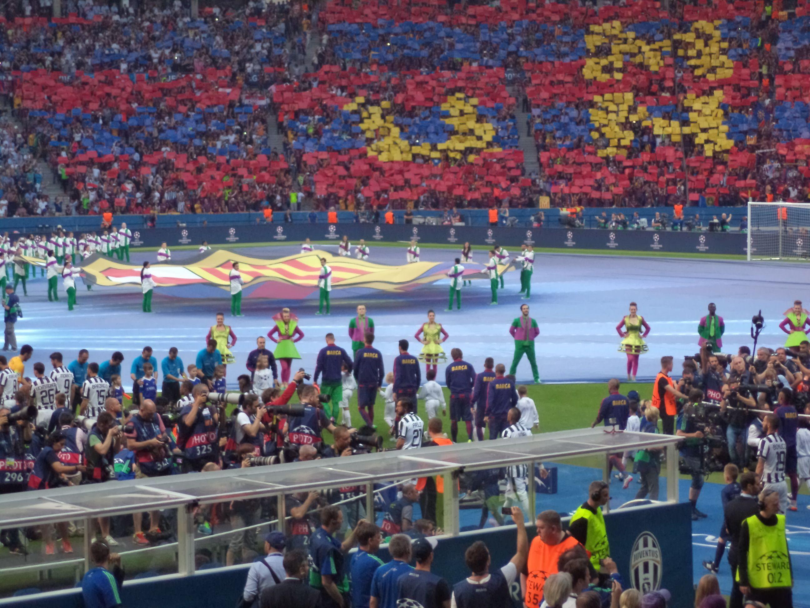 Pin by Veselin Rusinov on UEFA Champions League Final 2015 ...