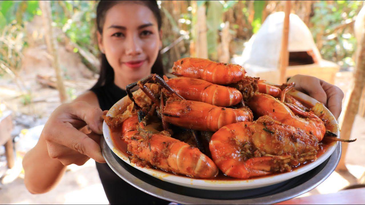 Cooking Shrimp Stir Fry Recipe Youtube How To Cook Shrimp Stir Fry Shrimp Recipes Stir Fry