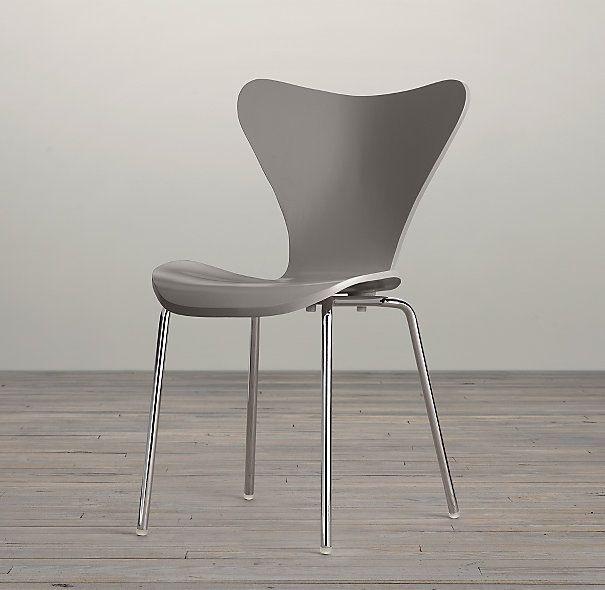 Restoration Hardware Magnus Painted Chair Dining Furniture