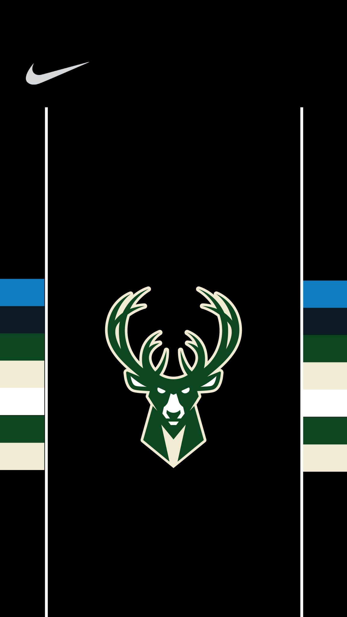 Milwaukee Bucks On Twitter Milwaukee Bucks Basketball Wallpaper Bucks Basketball