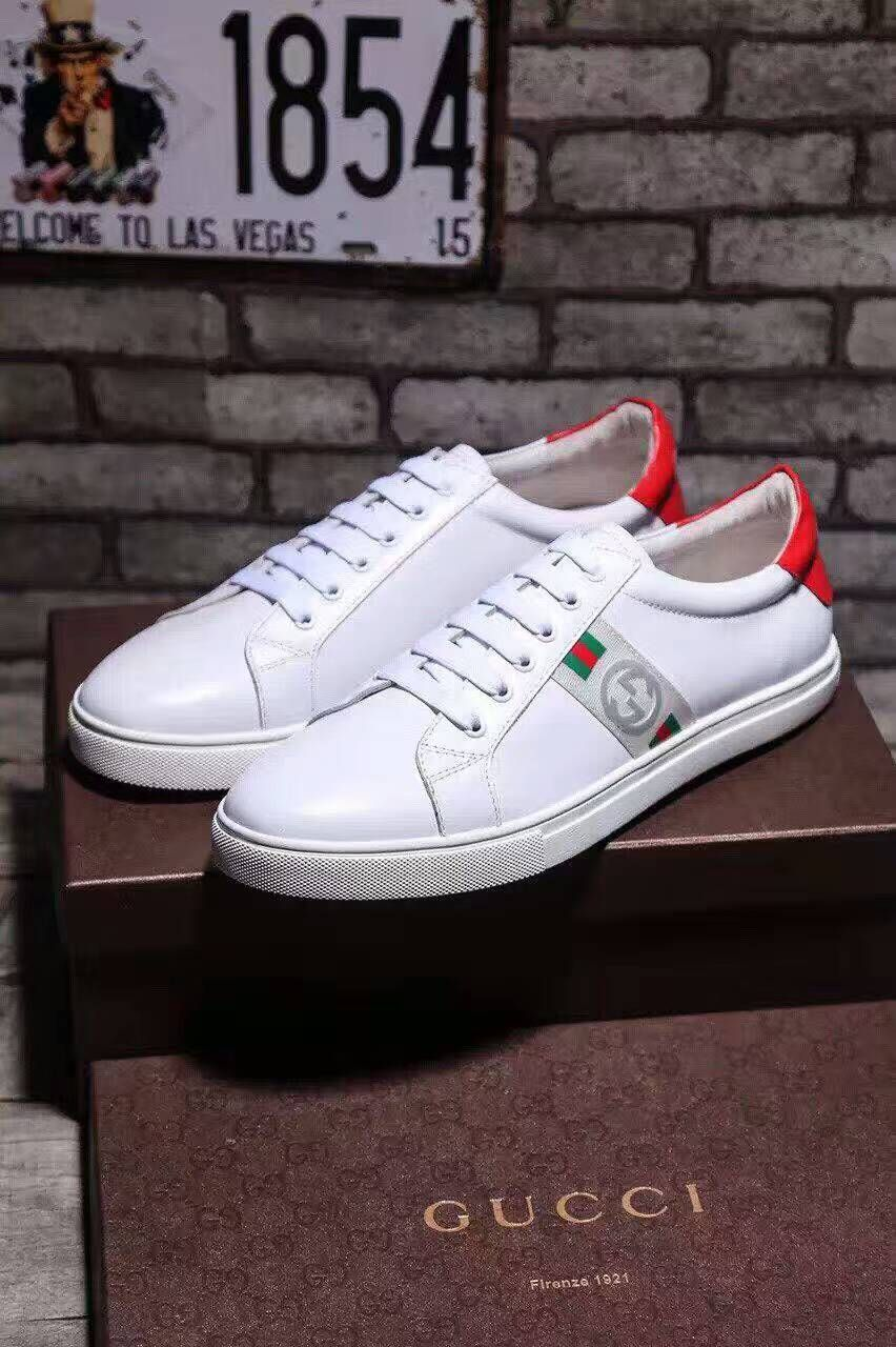 detailed pictures 74610 15d48  96 cheap Gucci Shoes for MEN  264791 -  GT264791  free shipping   Replica  Gucci Shoes for MEN