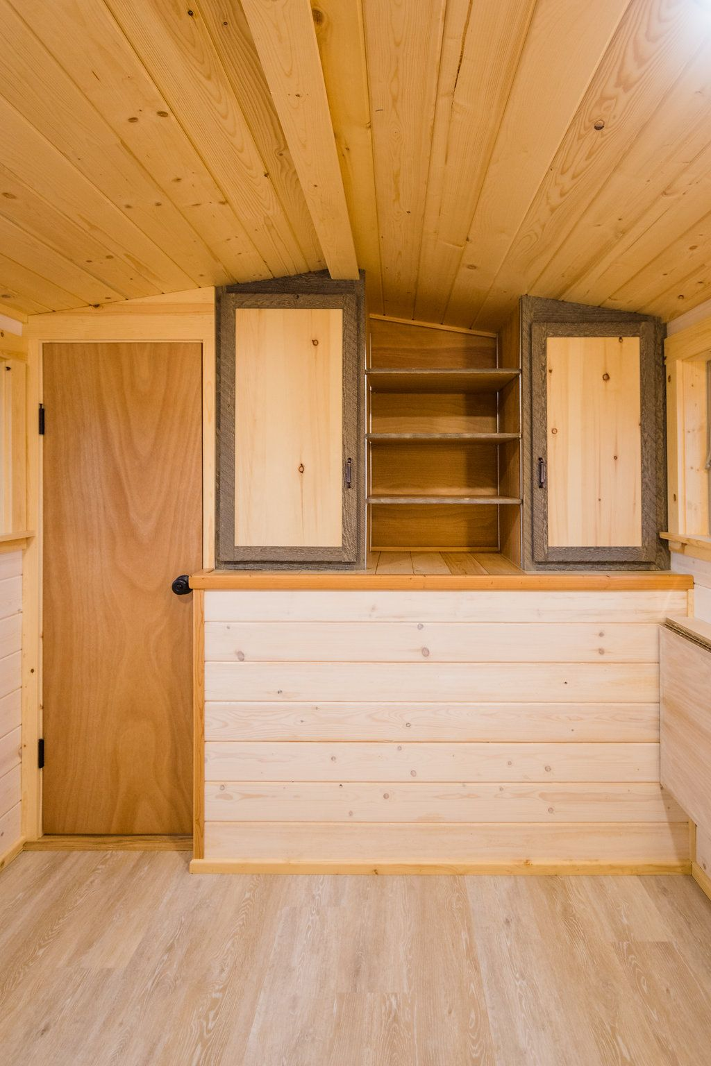 Heather S Photo Page Mitchcraft Tiny Homes With Images