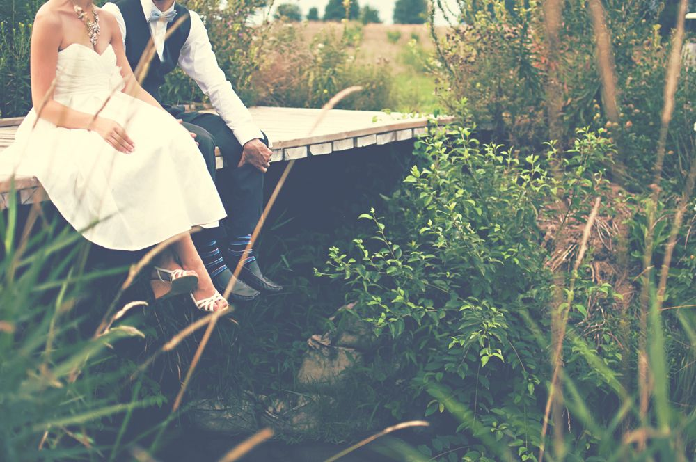 Was wäre eine Hochzeit ohne Brauchtum? Ob Morgengabe, Brautentführung oder Polterabend: Wir haben die bekanntesten Hochzeitsbräuche in Österreich.