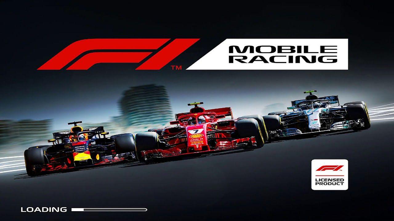 F1 Mobile Racing IOSAndroidReviewGameplayWalkthrough
