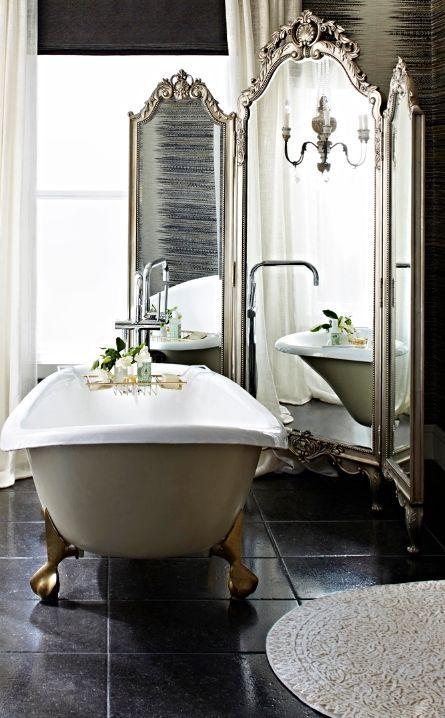 15 Franzosisch Land Bad Dekor Ideen Haus Deko Wohnen Badezimmer Innenausstattung