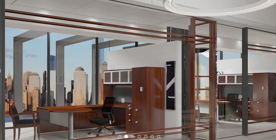 Right From Planning, Design To Refurbishing, Direct Office Solutions Have  All Services Under One Roof. They Have Always Saved Clients Time And Money  By ...