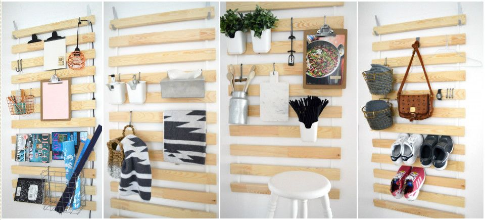 20 DIY Kitchen Organization Projects to Get a Better Kitchen