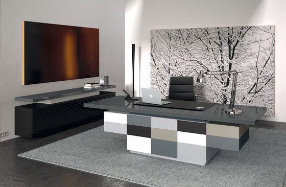 Dise o oficina moderna oficinas pinterest oficinas for Tipos de adornos para escritorio de oficina