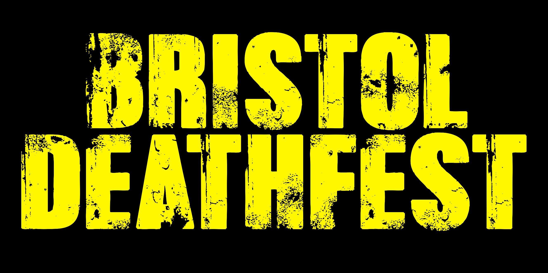 Bristol Deathfest Logo Tech Company Logos Logos Company Logo