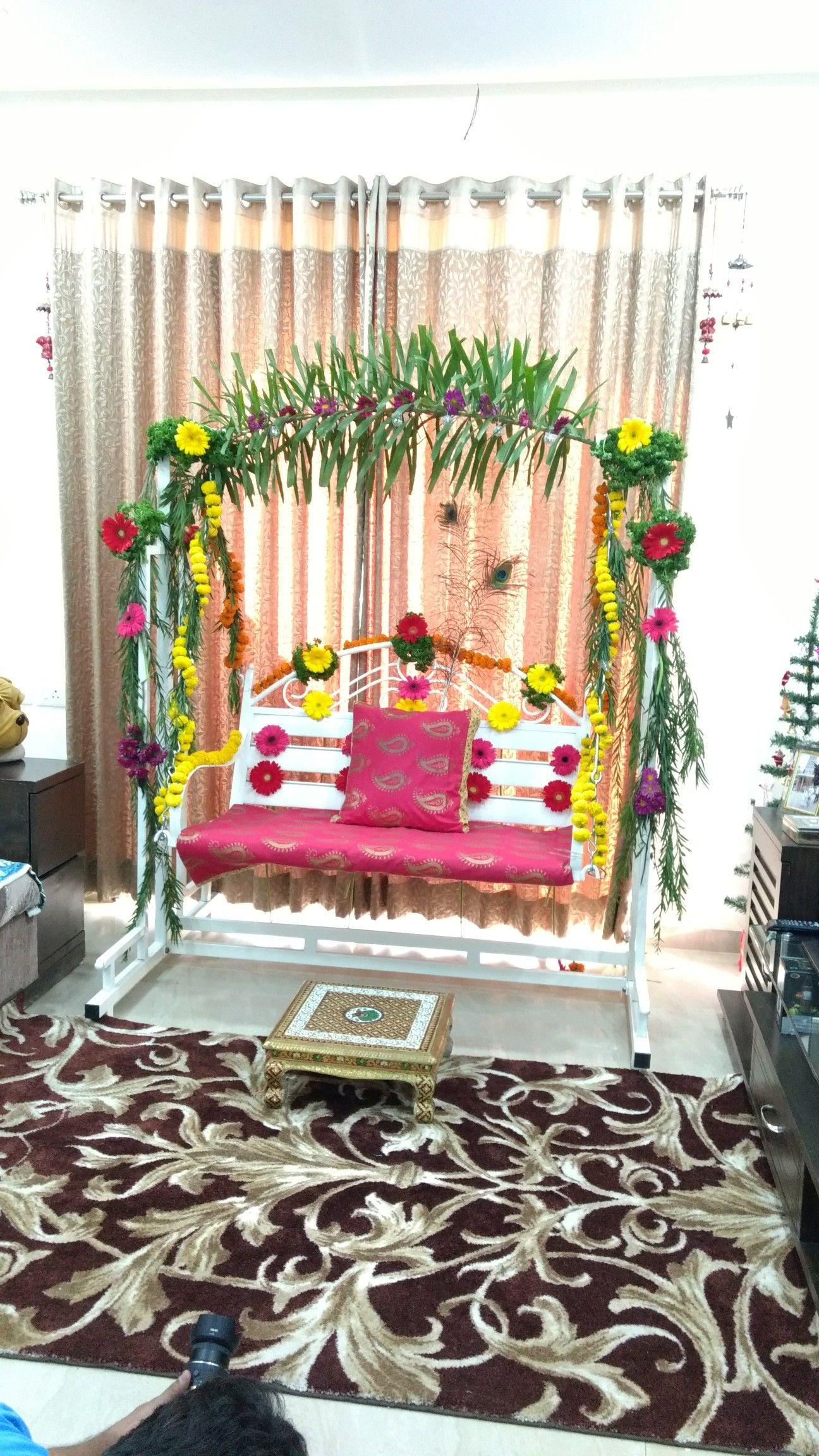 Dohale Jevan Palna Goadbharai Biyapapercrafts Pinterest