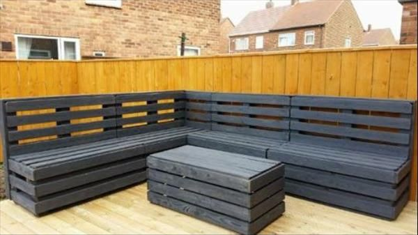 Garden Furniture Made From Pallets Pallet Garden Furniture Pallet Furniture Outdoor Diy Pallet Furniture