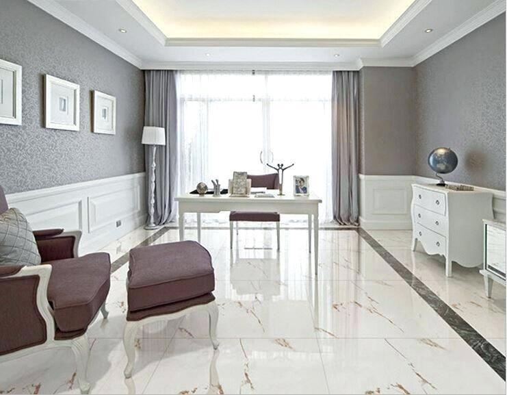 Luxury House Ceramic Floor Tiles Design Neat Fast Living Room Tiles Ceramic Floor Tile Floor #wall #tiles #design #living #room