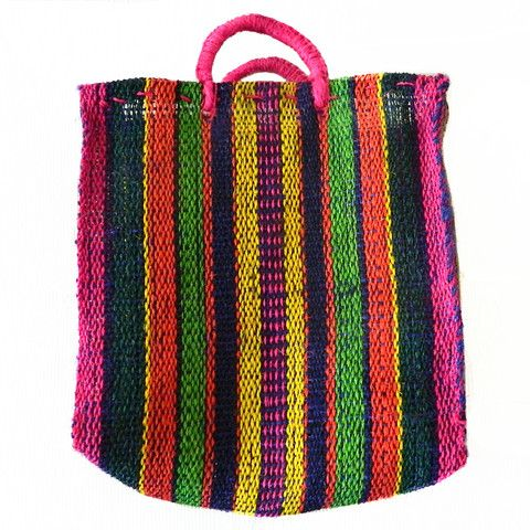 Bag from Mexico - Bolsa tradicional mexicana, color Mexico.