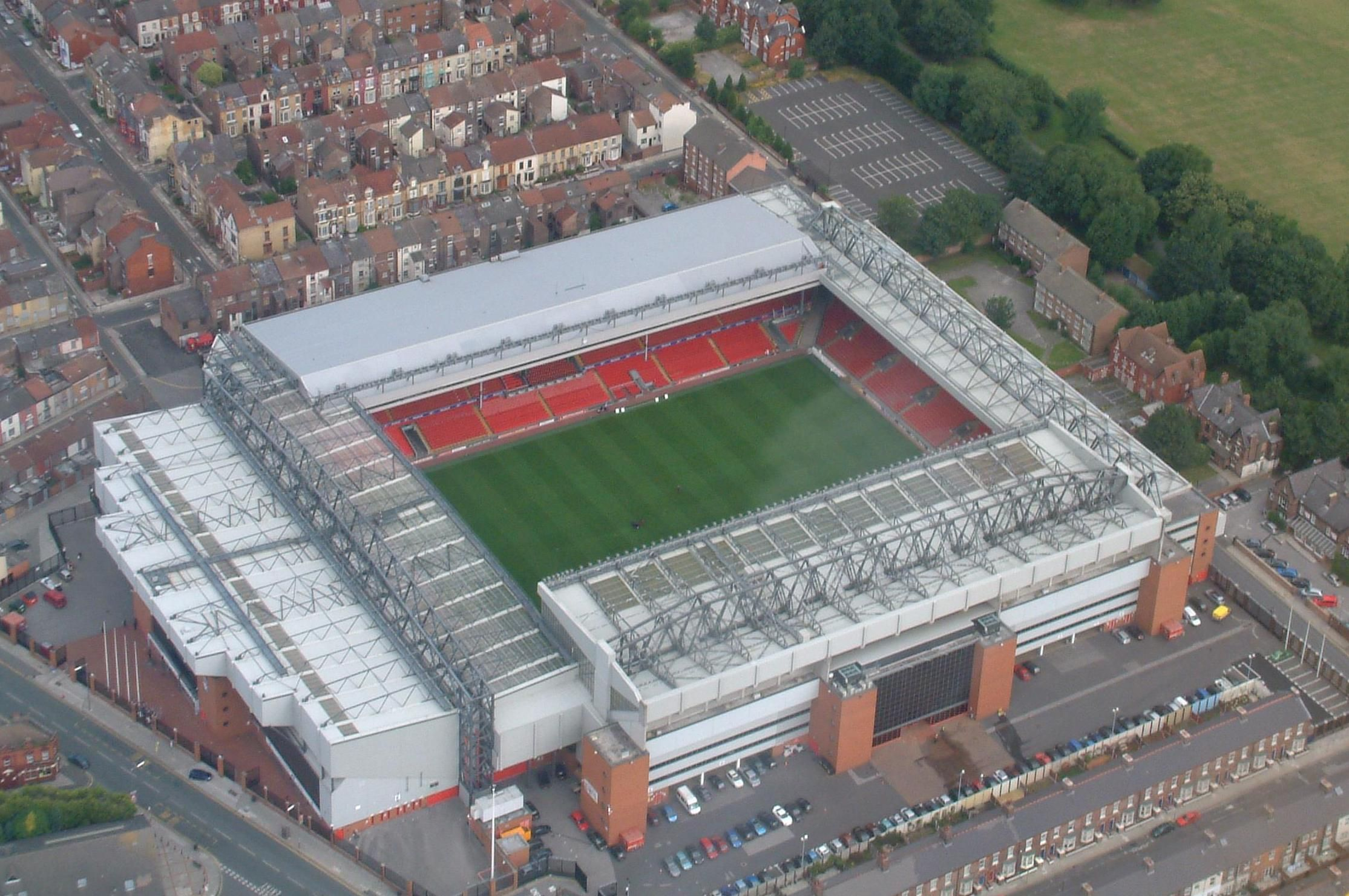 លទ្ធផលរូបភាពសម្រាប់ anfield stadion
