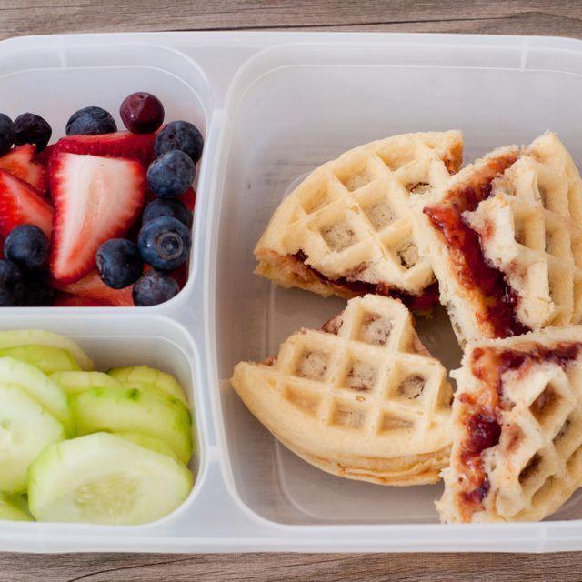 50 Packable School Lunch Ideas - Super Healthy Kids