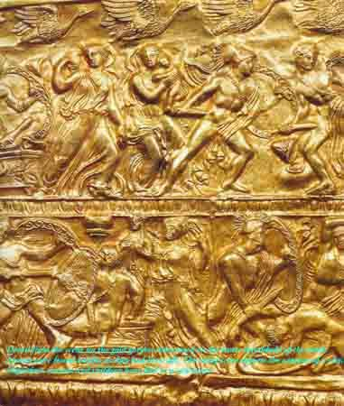 Introducing Opera News Lite Greek Tradition Archaeology