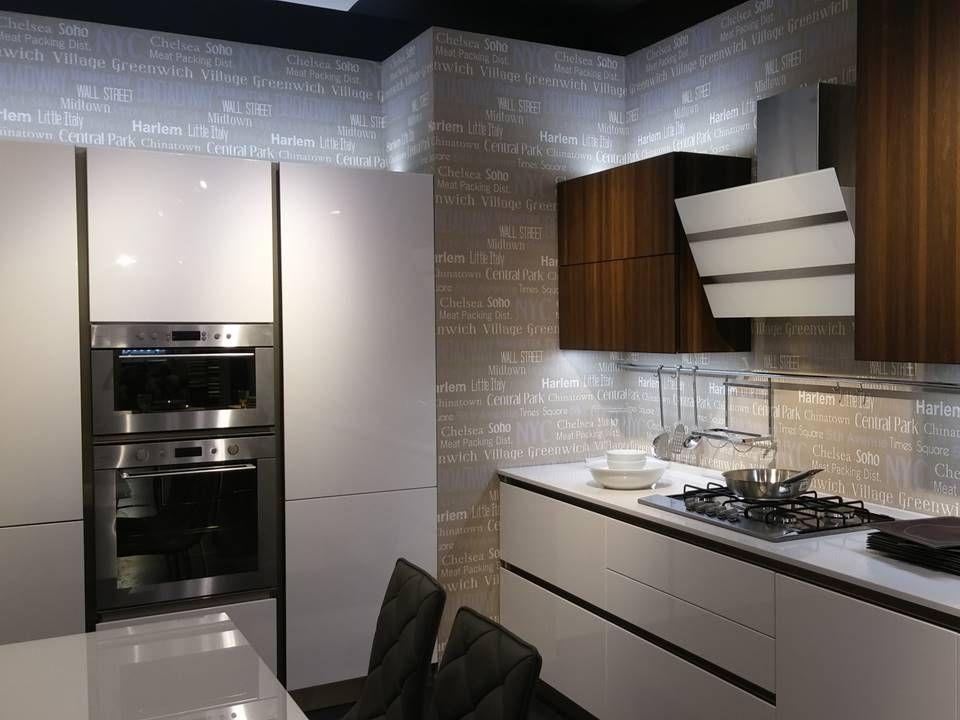 cucina modello Oyster pro Veneta cucine | Arredamento Cucina ...
