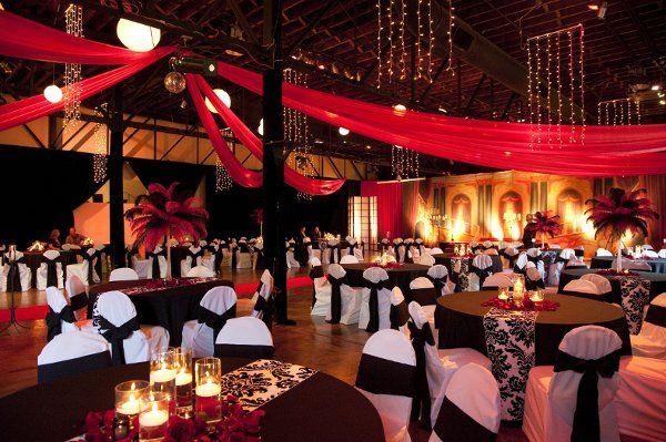 Top 5 Wedding Venues In Charlotte NC
