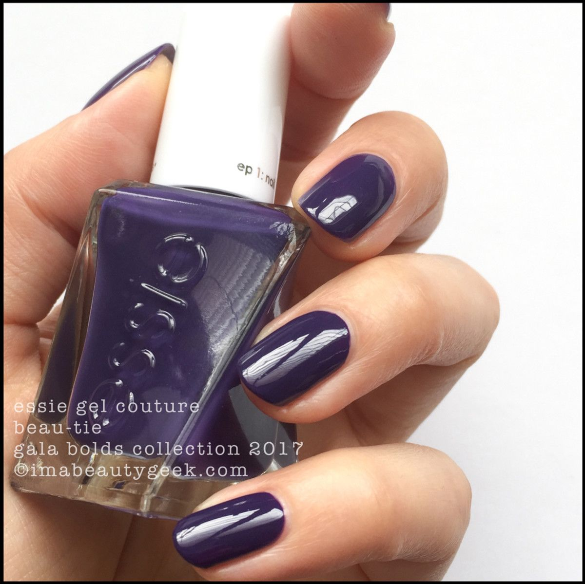 Essie Beau-tie Gel Couture – Gala Bolds Collection 2017   Nails ...