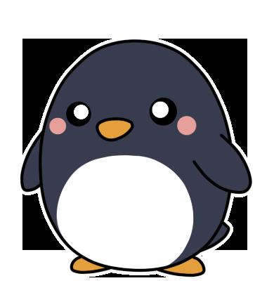 Penguin Cute Animal Drawings Kawaii Cute Kawaii Drawings Cute Cartoon Drawings