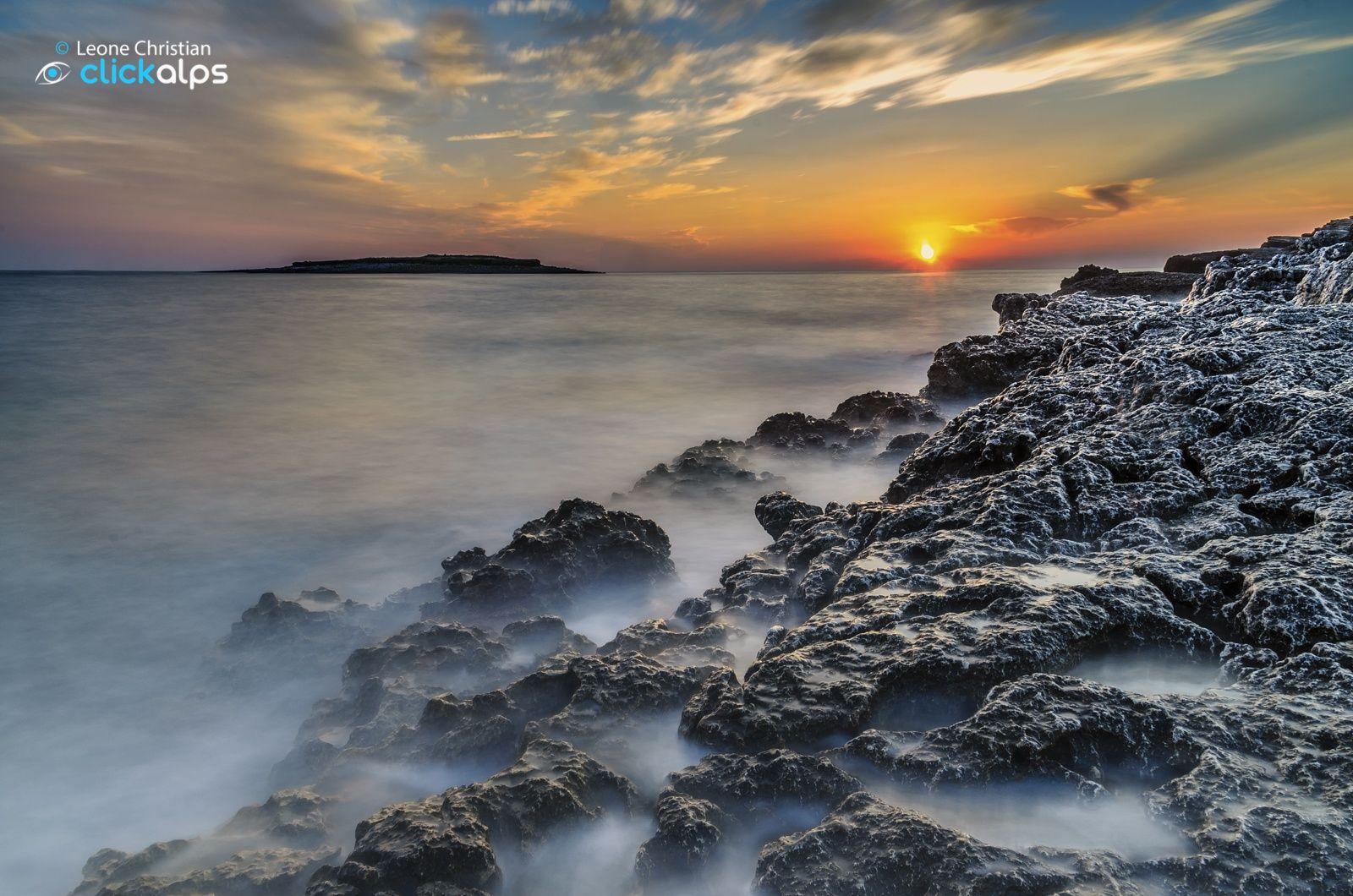 The rugged coastline of Croatia - Premantura by Leone Christian on 500px