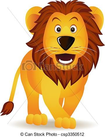 Lion Clipart And Stock Illustrations 17 787 Lion Vector Eps Illustrations And Drawings Available To Search From Thousands Lion Clipart Lion Vector Funny Lion