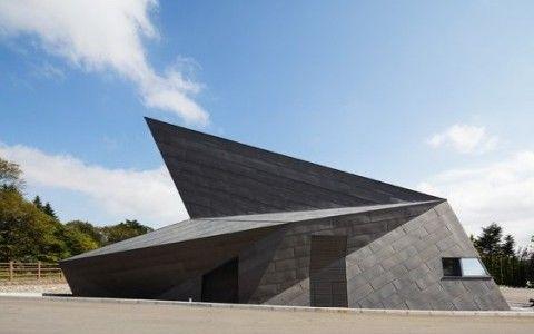 Karuizawa Museum Complex by Yasui Hideo Atelier