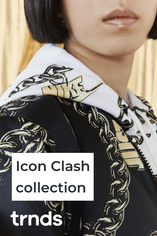Nike Icon Clash, a basketballinspired collection for