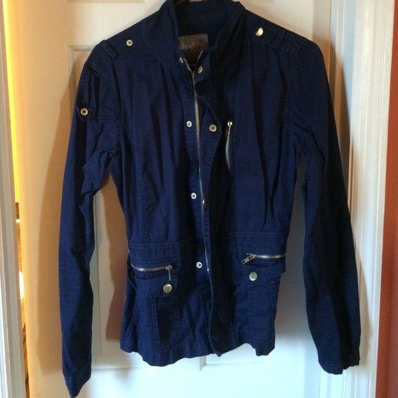 Charlotte Russe light jacket. Charlotte Russe light jacket.  Size large. Good condition. Jackets & Coats