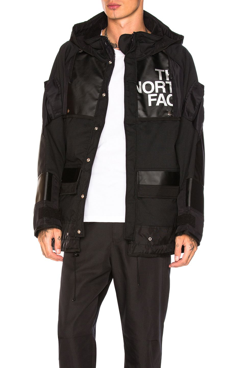 4a7f23e89 Junya Watanabe x The North Face Jacket   The North Face in 2019 ...