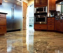Commercial Residential Epoxy Flooring Contractor Palisades NJ