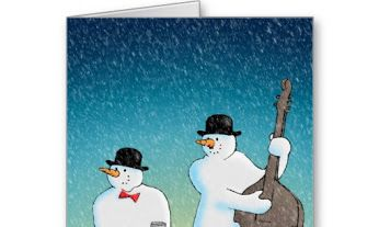 Zazzlers Gifts Lab - Community - Google+  Two jolly snowmen pay tribute to a comedy duo that have endured for many years.