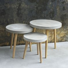 Diy Betonmöbel beton-möbel aus deutschland | beton | pinterest | table, table