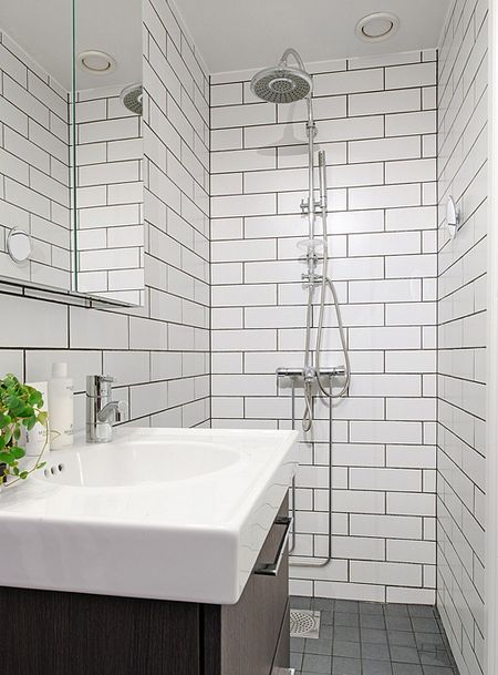 Czarna Fuga Szukaj W Google Interior Vanity Home Decor