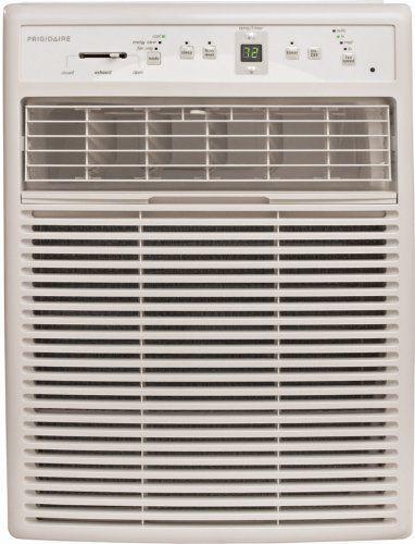 Frigidaire Window Air Conditioner Fra103kt1 By Frigidaire