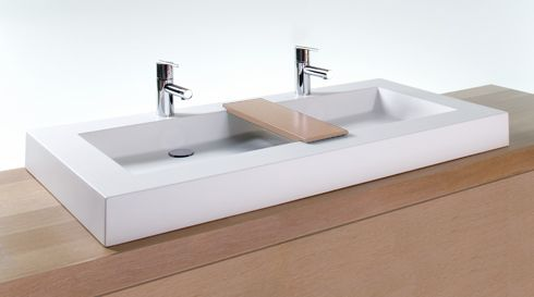 Bathroom Sinks Design Por Homes Furnitures