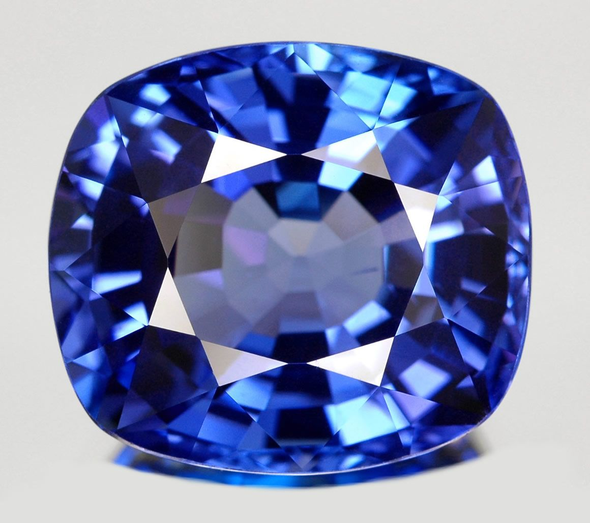 Famous Tanzanite: Tanzanite Has Become So Popular That In October